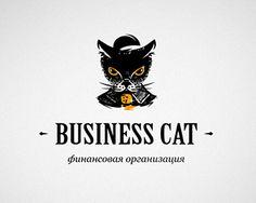 inspiration logos inspired cats