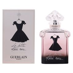 66a56c1a0f Let the original Women s Perfume La Petite Robe Noire Guerlain EDP surprise  you and boost your femininity using this exclusive women s perfume with a  unique ...