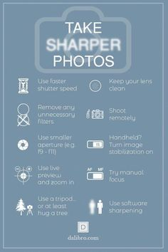 10 tips how to take sharper photos This article will explain why your images might be blurred and gives you 10 tips to take sharper photos on your next trip travel photography phototips photog - Dslr Photography Tips, Photography Cheat Sheets, Photography Challenge, Photography Tips For Beginners, Photography Lessons, Photoshop Photography, Photography Tutorials, Digital Photography, Travel Photography