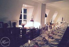 Appartement à louer pour un événement Paris - Près de Saint Germain Des Prés, loft de 200m2 idéal pour un showroom