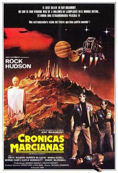 The Martian Chronicles (1980) Directed by Michael Anderson