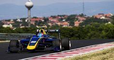 GP3 | MP Motorsport rileva DAMS dalla stagione 2018