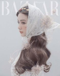 BAZAAR × Angelababy (11/2020) Angelababy, Chinese Actress, Actresses, Beautiful, Jewelry, Drama, Magazine, Face, Sexy