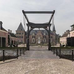 Fietsen in Twente