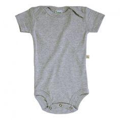 Body Bebê Mescla