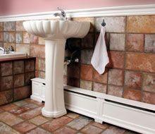 Overboards: Radiant Renovations   I Need These For The Bathroom! Baseboard  HeatingBaseboard Heater ...