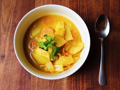 Making this authentic Thai yellow curry recipe is like taking a trip to Thailand, but without the jet lag and the expensive plane ticket. This Thai yellow curry is creamy, spicy, and healthy. And if you don't have all the ingredients, don't worry! This recipe is very versatile, so you can add in whatever vegetables and proteins you have on hand. Seriously, this stuff is the real deal. It's authentic, absolutely delicious, and now that you've seen this recipe, it's something you cannot live…