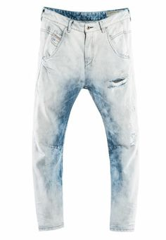 Diesel - Women's Collection - Fashion Apparel, Jeans, Shoes, Bags, Underwear and Sunglasses SS14
