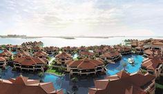 Anantara Dubai The Palm (V. A. E. / Dubai / Dubai) ab € 867,-