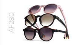 Etnia Barcelona – Montures et lunettes de soleil créatives et artisanales.