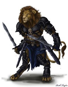 Lion Humanoid Drawings - Yahoo Image Search Results