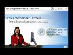 CyberTipline - NCMEC - Trinity Mount Family Child Safety Videos: http://myweb.ecomplanet.com/TMFL6132/mycustompage0004.htm#