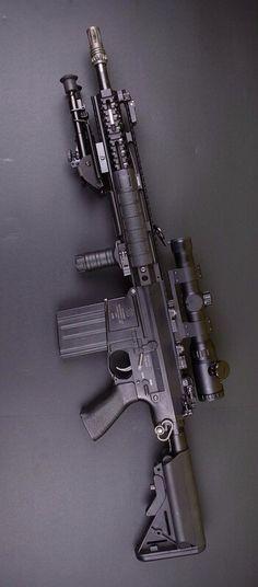 Noveske N6 .308