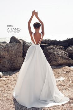 Bretta collection Aria of Love by Ariamo