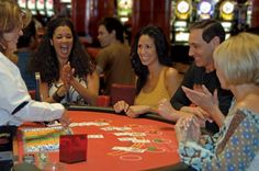 Casino gambling is always a Nevada draw (for the adults) at reunions. Reunions, Welcome, Nevada, Attraction, Entertainment, Draw, Magazine, Drawings, Magazines