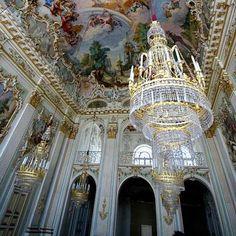 Nymphenburg Palace - Utrip Travel Plan #Munich