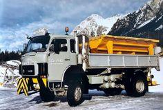 Snow Plow, Trucks, Europe, Vehicles, Vintage, Bern, Swiss Guard, Truck, Car