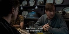 Image about quotes in fantasy / sci-fi by mel Lupin Harry Potter, Harry Potter Memes, Heroes And Generals, Alaska Young, Best Movie Lines, Remus Lupin, New Students, Sirius Black, The Marauders