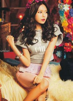 Sooyoung ~ Girls generation  ♡