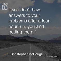 Lol so true. Mental clarity is part of the long run addiction Running Humor, Running Quotes, Running Workouts, Funny Running, Marathon Motivation, Crossfit Motivation, Running Inspiration, Fitness Inspiration, Clarity Quotes