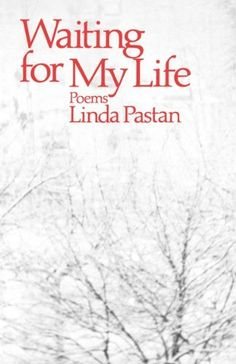 Linda Pastan questions ethics in her poem