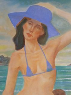 Garota ns praia 2