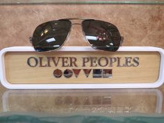 Oliver Peoples sunglasses. #oliverpeoples #sunglasses #LongIslandNewYork #SpectacularEyewear