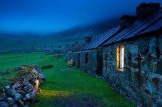 """foxpapa: """"  Scozia foto di Jim Richardson """""""