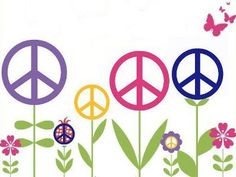 May u experience peace today!