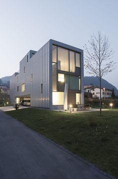 Baubau by Stocker Lee Architetti