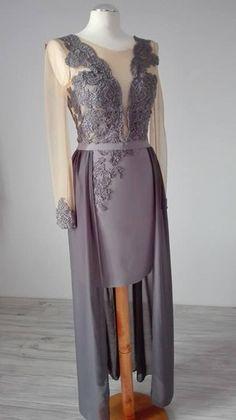 Aurelia - przepiękna elegancka sukienka - MatMari - Suknie wieczorowe