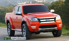 2015 Ford Ranger - USA, Diesel, Specs, Concept, Price, Canada, US ...