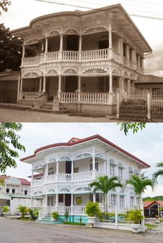 Dito, Noon: Carcar City Museum, x -- The building was inaugurated in 1937 as a dispensary. It was transformed to a museum in Filipino Architecture, Philippine Holidays, Filipiniana, Vernacular Architecture, City Museum, Manila Philippines, Pinoy, Old Houses, My House