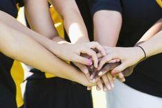 Free Outdoor Team-Building Activities