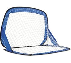 Buy Pop Up Goal at Argos.co.uk, visit Argos.co.uk to shop online for Children's football, Ball games, Outdoor toys, Toys