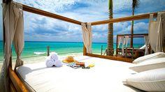 Hotel Riu Playacar All Inclusive - Playa del Carmen San Jose Del Cabo, Best All Inclusive Resorts, Hotels And Resorts, Luxury Hotels, Luxury Travel, Beach Style Bedding, Mexico Beach Resorts, Cozumel Mexico, Wanderlust