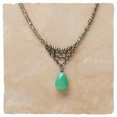 I found the Bliss Necklace at ArhausJewels.com. $150.00 #arhausjewels necklaces.