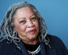 Toni Morrison won a Pulitzer Prize for fiction in 1988 for her novel Beloved. In 1993 she became the first African-American woman to win the Nobel Prize for literature. And in 2012, President Obama awarded Morrison the Presidential Medal of Freedom.