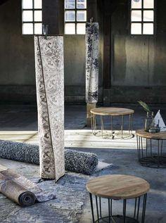 Vloerkleden & karpetten | Voor meer informatie en de diverse mogelijkheden kijk op www.prontowonen.nl #vloerkleed #karpet #Collogno