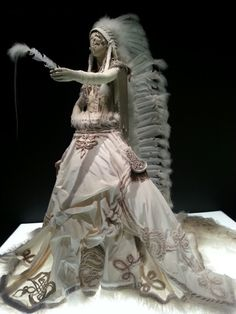 The Fashion World of Jean Paul Gaultier, Kunsthal Rotterdam