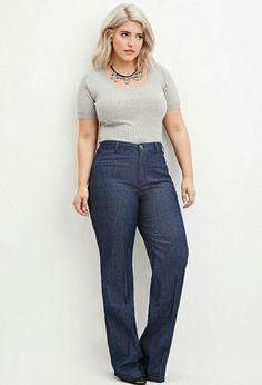 a4671cc4f2405 Cute statement Plus size Fashion great for date night or casual Friday at  work.