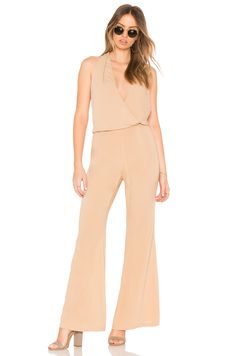 879573bf8aff INDAH SMOKE CROSS FRONT JUMPSUIT.  indah  cloth   Top Clothing Stores