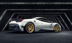 仿效絕版458 MM Speciale? Vorsteiner發表《Ferrari 458-VX Aero》改裝作品| 國王車訊 KingAutos