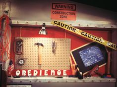 "This would be a nice set up idea for our ""Working for the Lord - Toolbox"" lesson series."