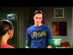 The Big Bang Theory - Sheldon asks Penny out on a date to make Amy jealous (+ misplaced attention).