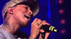 Pharrell.