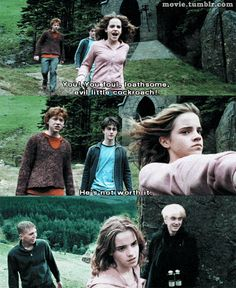 Movie - movie quotes, movie facts, movie news and this is why she is my hero.. Harry Potter and the Prisoner of Azkaban
