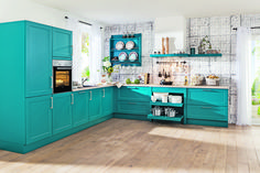 Jakou dát podobu kuchyni? | Chatař Chalupář Ikea, Modern, Buffet, Kitchen Cabinets, Vanity, Storage, Furniture, Genie, Home Decor