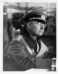 [Photo: Friedrich Olbricht, 1939]