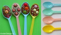 Десерты детские из мороженого